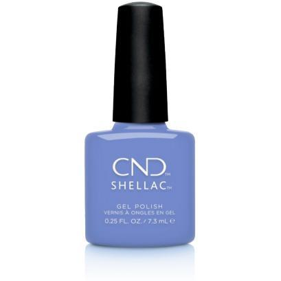 CND - Shellac Down By The Bae (0.25 oz)-Beyond Polish