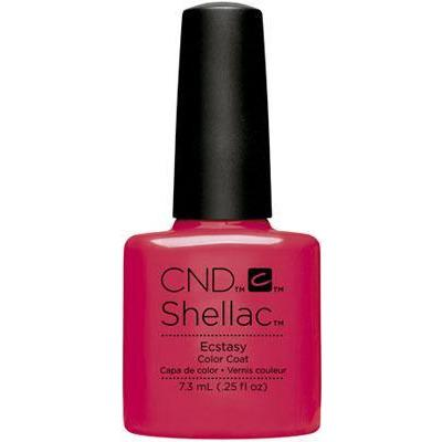 CND - Shellac Ecstasy (0.25 oz)-Beyond Polish