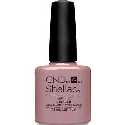 CND - Shellac Field Fox (0.25 oz)-Beyond Polish