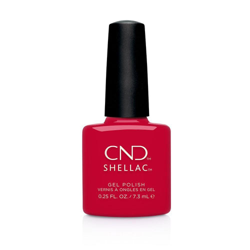CND - Shellac First Love (0.25 oz)-Beyond Polish