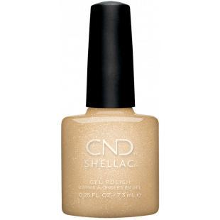 CND - Shellac Get That Gold (0.25 oz)