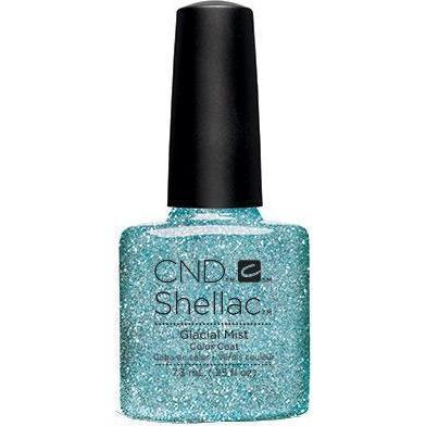 CND - Shellac Glacial Mist (0.25 oz)-Beyond Polish
