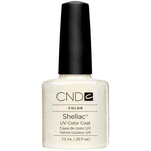 CND - Shellac Gold VIP Status (0.25 oz)-Beyond Polish