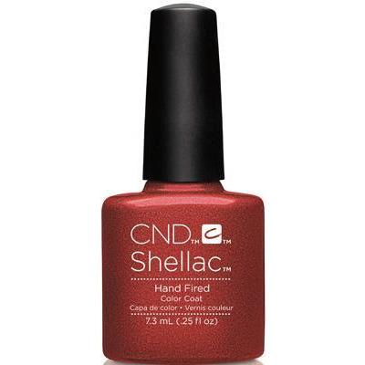 CND - Shellac Hand Fired (0.25 oz)-Beyond Polish