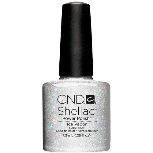 CND - Shellac Ice Vapor (0.25 oz)-Beyond Polish
