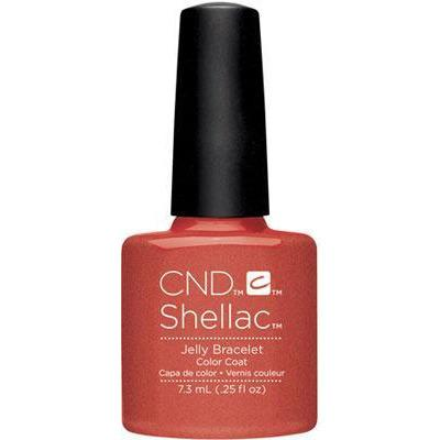 CND - Shellac Jelly Bracelet (0.25 oz)-Beyond Polish
