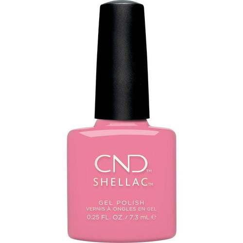 CND - Shellac Kiss From A Rose (0.25 oz)-Beyond Polish