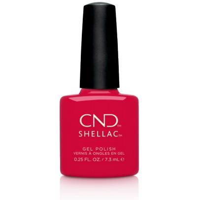 CND - Shellac Kiss The Skipper (0.25 oz)-Beyond Polish