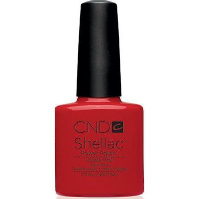 CND - Shellac Lobster Roll (0.25 oz)-Beyond Polish