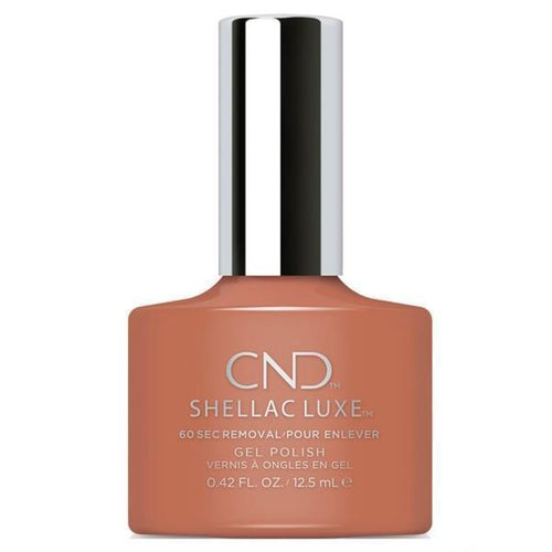 CND - Shellac Luxe Boheme 0.42 oz - #298-Beyond Polish