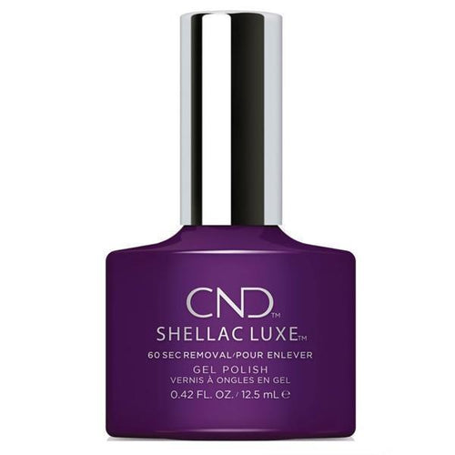 CND - Shellac Luxe Temptation 0.42 oz - #305-Beyond Polish