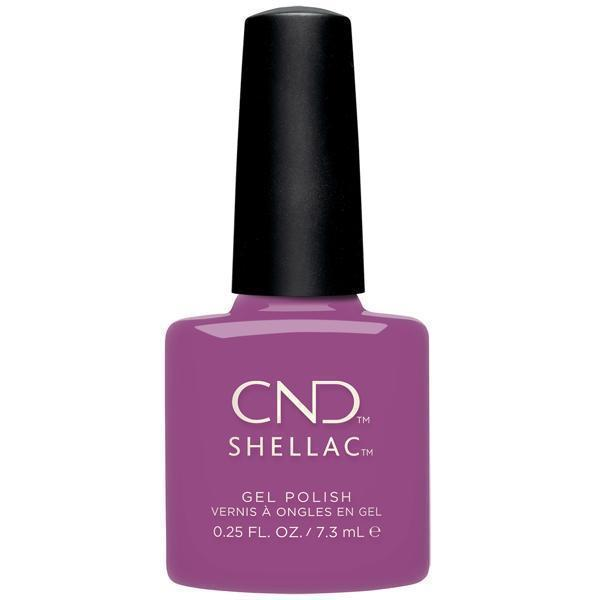 CND - Shellac Psychedelic (0.25 oz)-Beyond Polish