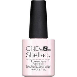 CND - Shellac Romantique 0.5 oz-Beyond Polish