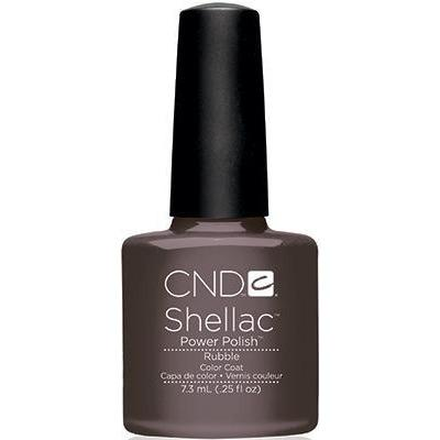 CND - Shellac Rubble (0.25 oz)-Beyond Polish