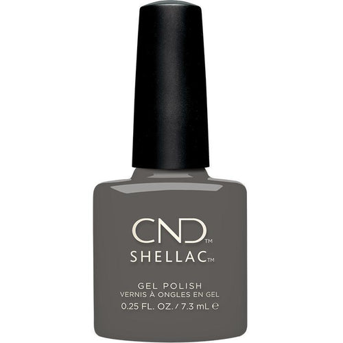 CND - Shellac Silhouette (0.25 oz)-Beyond Polish