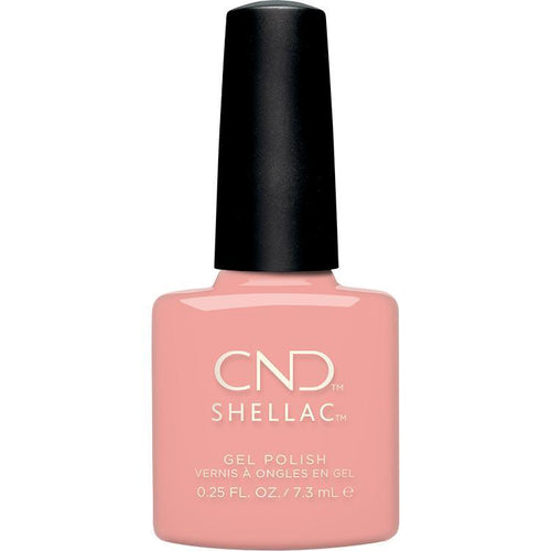CND - Shellac Soft Peony (0.25 oz)-Beyond Polish