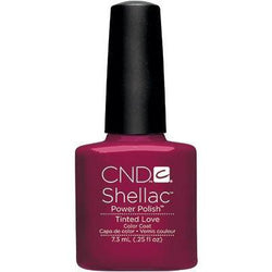 CND - Shellac Tinted Love (0.25 oz)-Beyond Polish