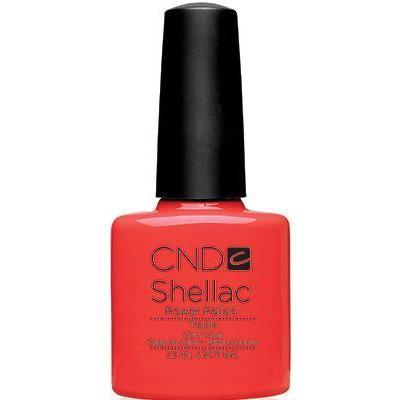 CND - Shellac Tropix (0.25 oz)-Beyond Polish
