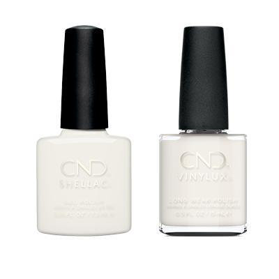 CND - Shellac & Vinylux Combo - Lady Lilly-Beyond Polish