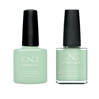 CND - Shellac & Vinylux Combo - Magical Topiary-Beyond Polish