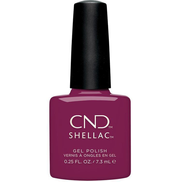 CND - Shellac Vivant (0.25 oz)-Beyond Polish
