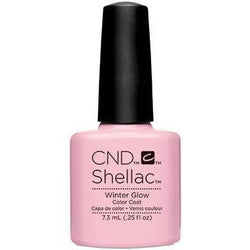 CND - Shellac Winter Glow (0.25 oz)-Beyond Polish