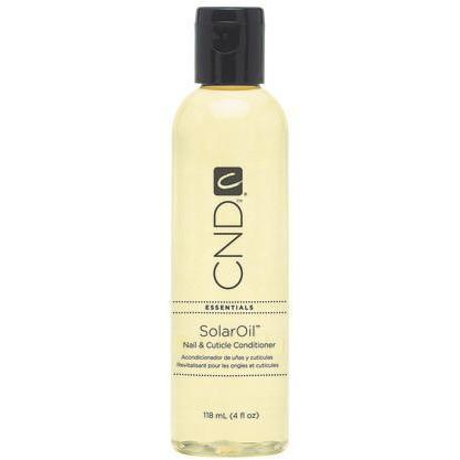 CND - Solar Oil 4 oz-Beyond Polish