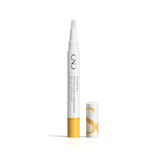 CND - SolarOil Care Pen-Beyond Polish