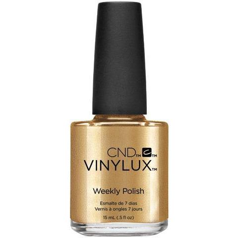 CND - Vinylux Brass Button 0.5 oz - #229-Beyond Polish
