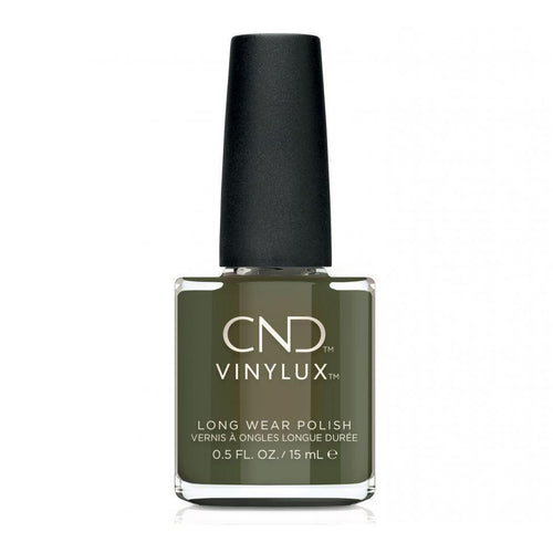 CND Vinylux - Cap & Gown 0.5 oz - #327-Beyond Polish