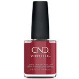 CND - Vinylux Cherry Apple 0.5 oz - #362-Beyond Polish