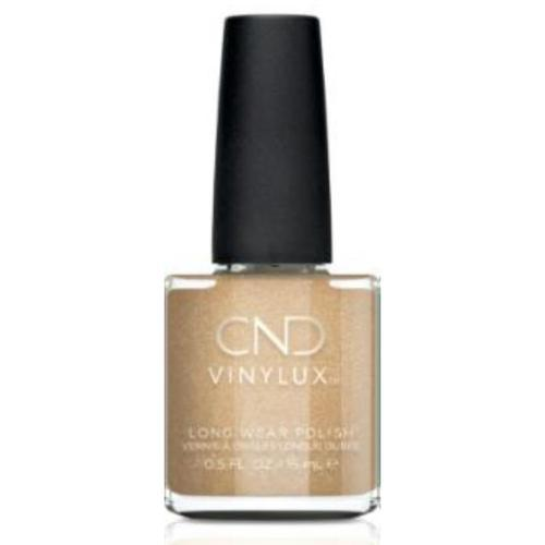 CND - Vinylux Get That Gold 0.5 oz - #368