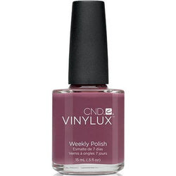 CND - Vinylux Married To Mauve 0.5 oz - #129-Beyond Polish