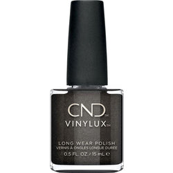 CND Vinylux Powerful Hematite 0.5 oz - #334-Beyond Polish