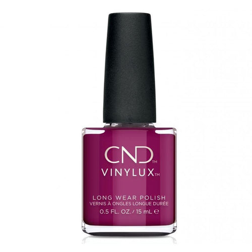 CND Vinylux - Secret Diary 0.5 oz - #323-Beyond Polish