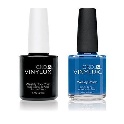 CND - Vinylux Topcoat & Date Night 0.5 oz - #221-Beyond Polish