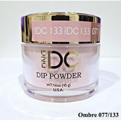 DND - DC Dip Powder - Antique Pink 2 oz - #133-Beyond Polish