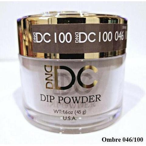 DND - DC Dip Powder - Beaver Beige 2 oz - #100-Beyond Polish