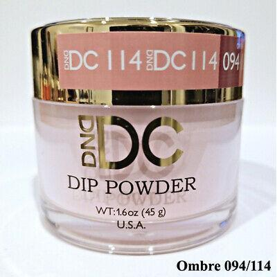 DND - DC Dip Powder - Coral Nude 2 oz - #114-Beyond Polish