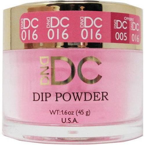 DND - DC Dip Powder - Darken Rose 2 oz - #016-Beyond Polish