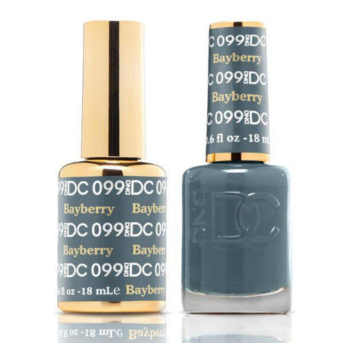 DND - DC Duo - Bayberry - #DC099-Beyond Polish