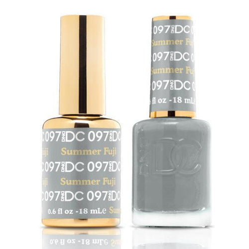 DND - DC Duo - Summer Fuji - #DC097-Beyond Polish