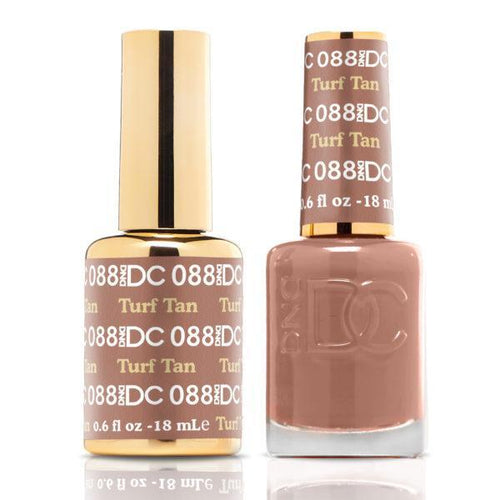 DND - DC Duo - Turf Tan - #DC088-Beyond Polish