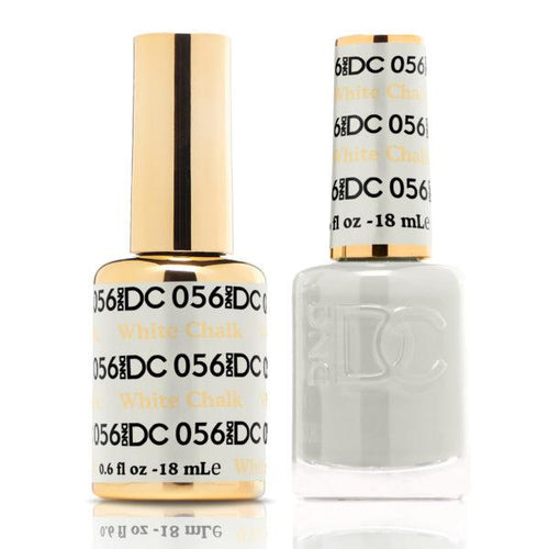 DND - DC Duo - White Chalk - #DC056-Beyond Polish
