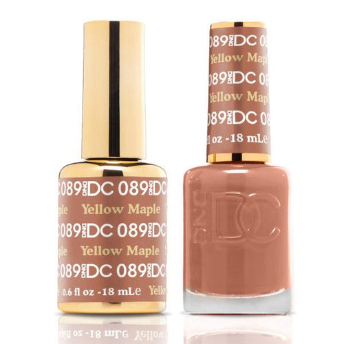 DND - DC Duo - Yellow Maple - #DC089-Beyond Polish
