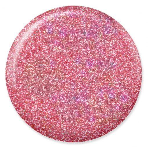 DND - DC Mermaid Collection - Light Salmon 0.5 oz - #241-Beyond Polish