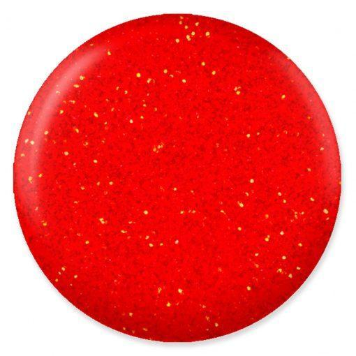 DND - DC Mermaid Collection - Maximum Red 0.5 oz - #225-Beyond Polish