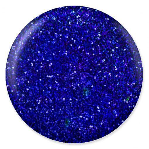 DND - DC Mermaid Collection - Ocean 0.5 oz - #249-Beyond Polish