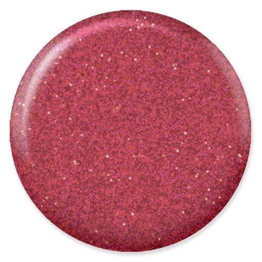 DND - DC Mermaid Collection - Tulip 0.5 oz - #219-Beyond Polish