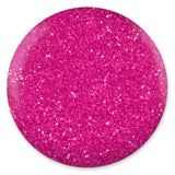 DND - DC Platinum Collection - Deep Pink 0.5 oz - #217-Beyond Polish
